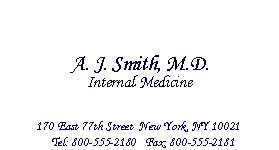 MCF MEDICAL BUSINESS CARD2