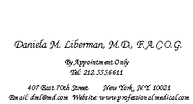 MCF MEDICAL BUSINESS CARD 3